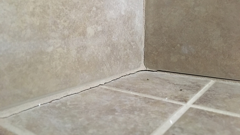 Why Does Your Bathroom Tile Grout Crack And Fix